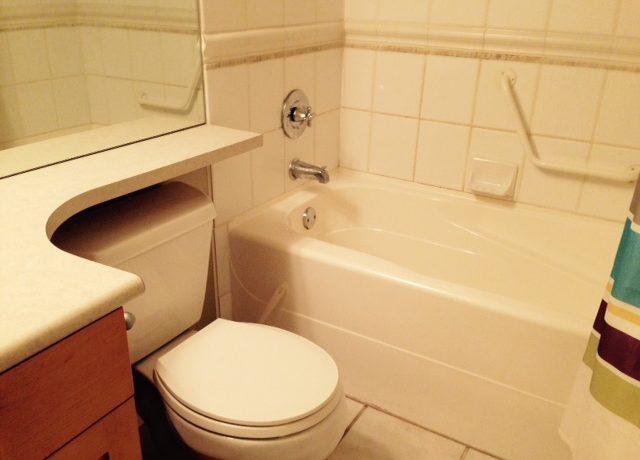 Bathroom-ensuite
