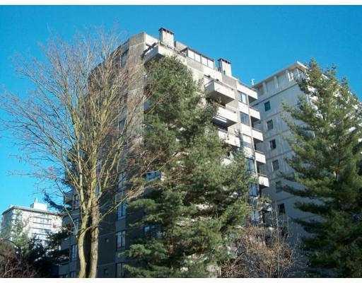 1108 Nicola Street, Vancouver