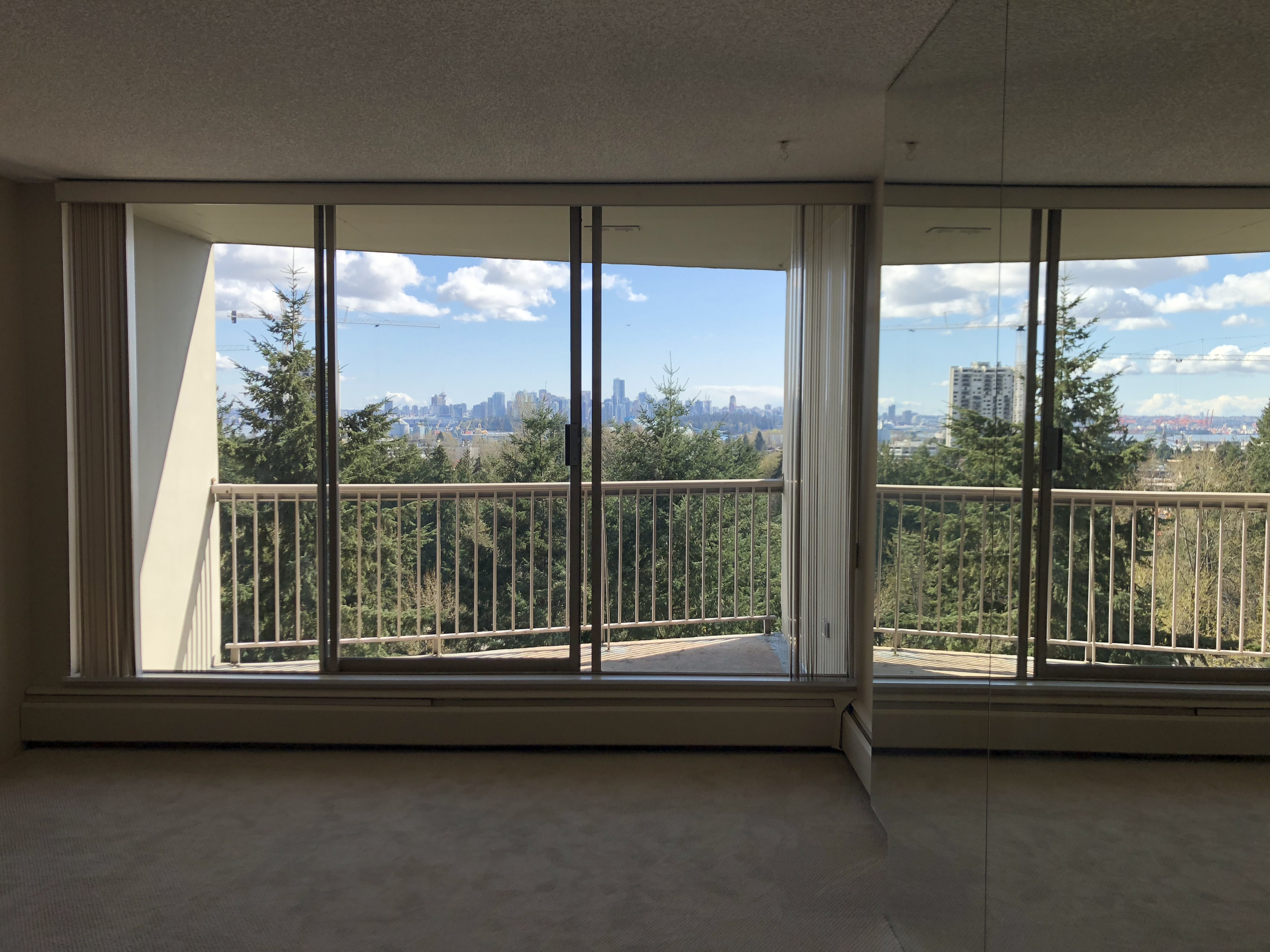 NEW Carpet & Paint, Large Unit, Woodcroft's BEST Views!