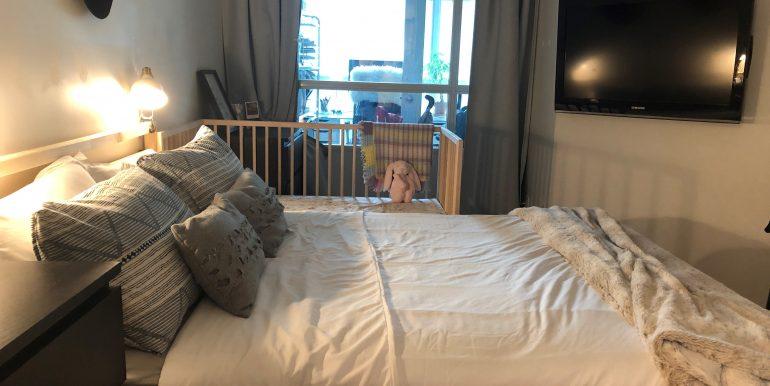 Bedroom again