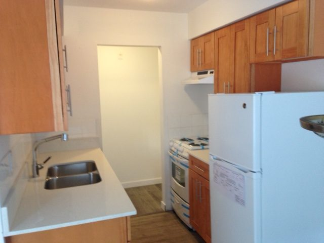 NEWLY RENOVATED 1 Bed 1 Bath in Marpole