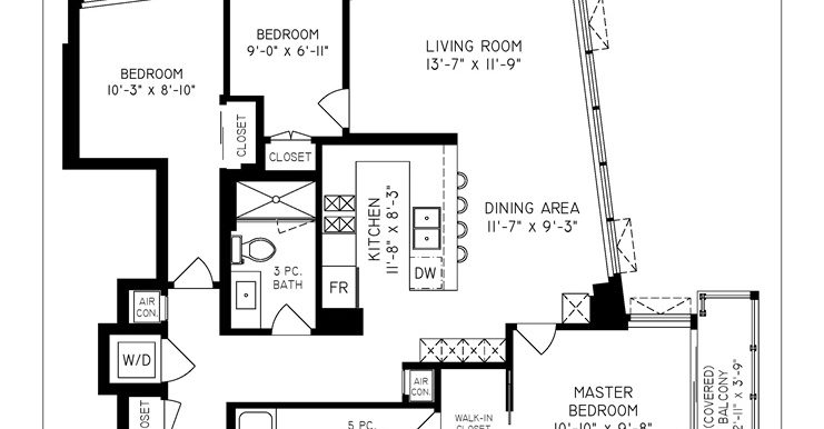20- Floorplan