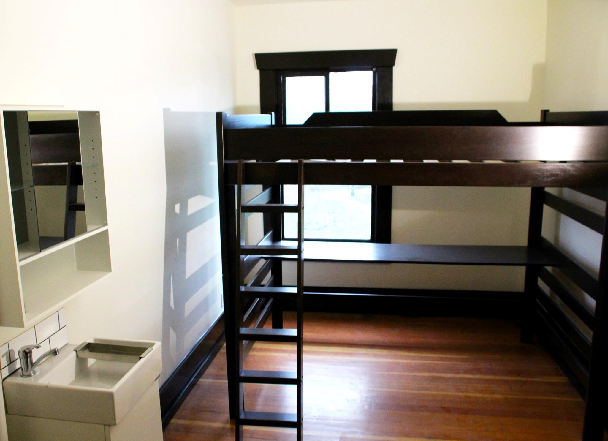 Trendy Rooms For Rent At Strathcona's Hip-O Building!