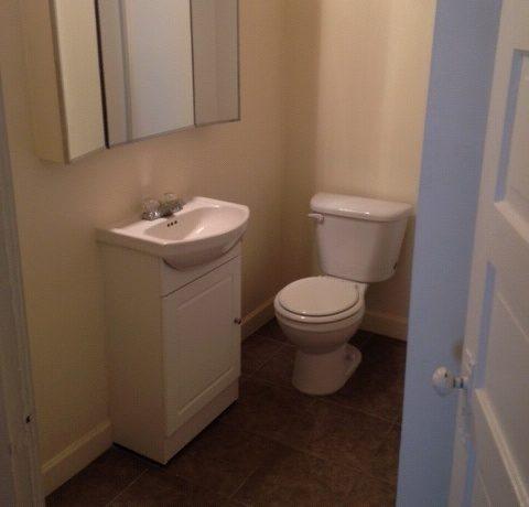 #16 Bathroom