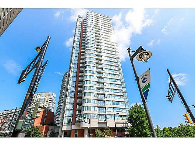 688 Abbott Street, Vancouver