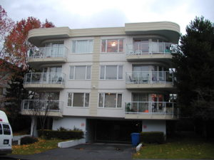 320 West 2nd Street, North Vancouver