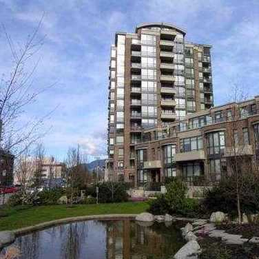 1002-170 West 1st Street, North Vancouver