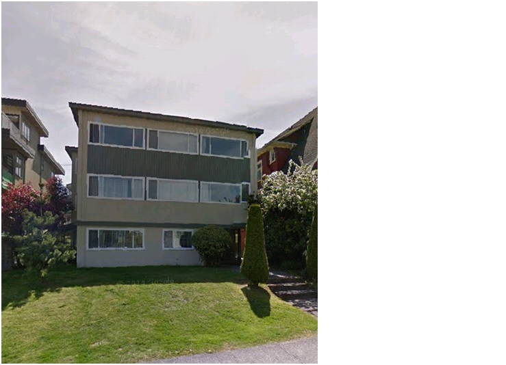 Great Location – 2288 West 2nd Avenue, Vancouver