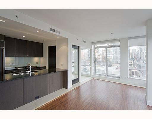 1455 Howe Street, Vancouver