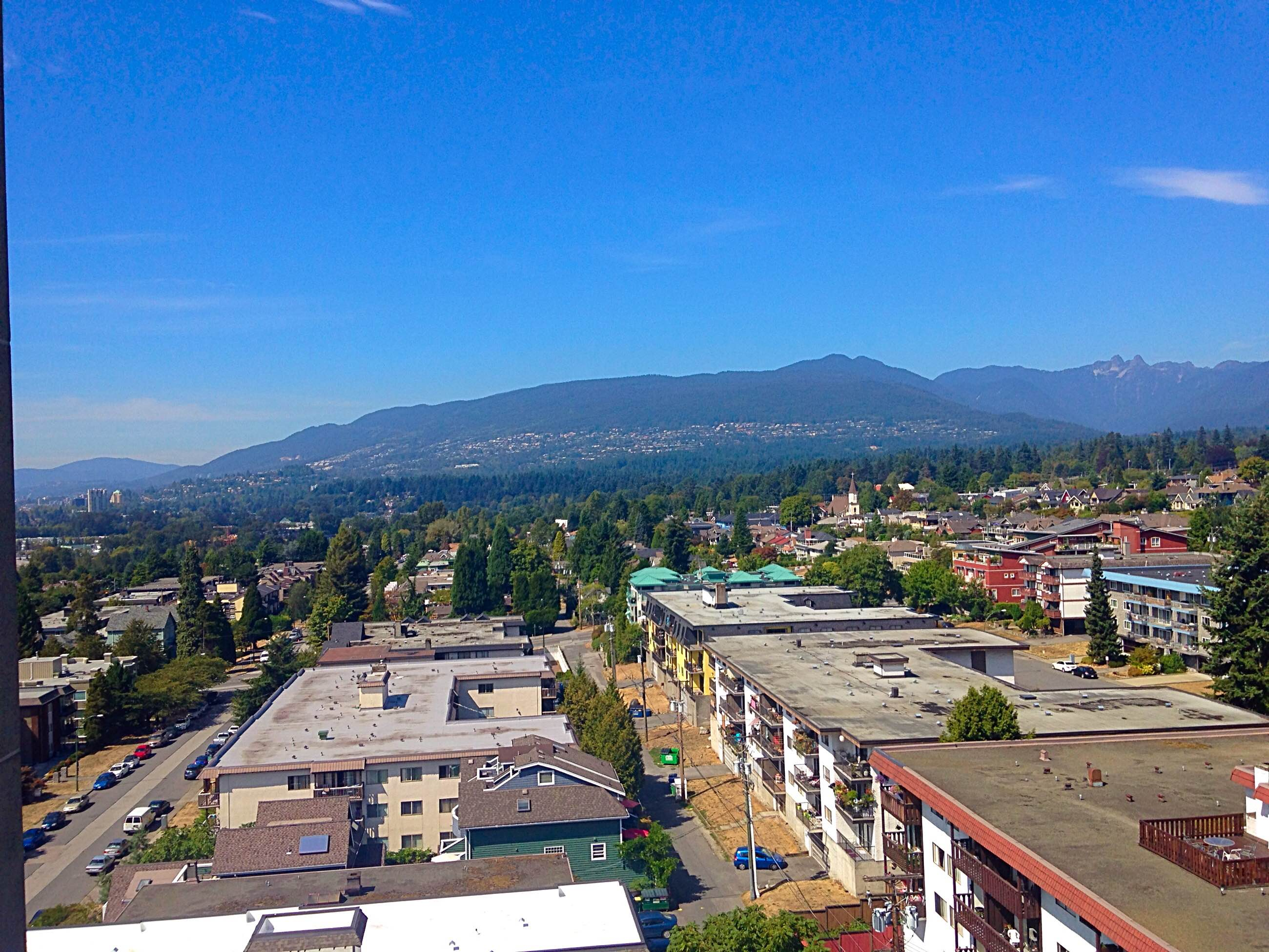 $1900.00 2bedroom Lower Lonsdale, North Vancouver