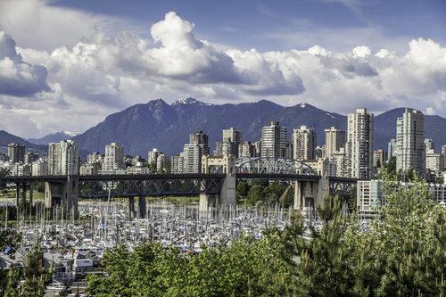 1540 West 2nd Avenue, Vancouver