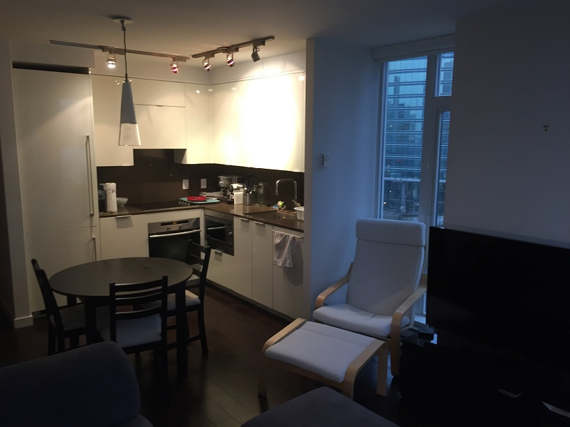 161 West Georgia Street, Vancouver