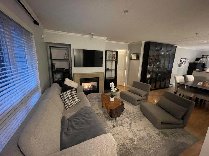 2 Bedroom Townhouse In Lower Lonsdale, North Vancouver