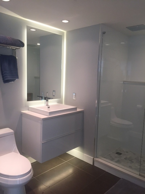 Executive LoLo SKY Tower Luxury VIEW Condo Furnished OR Unfurnished