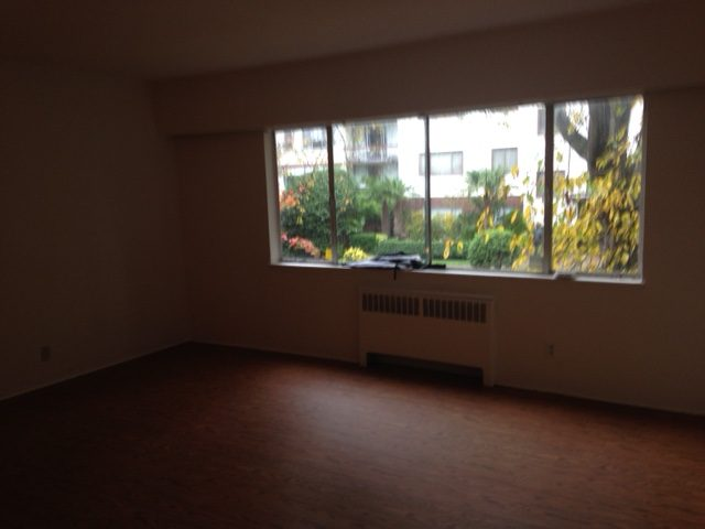 West End 1 BD 1 BA Immediate Occupancy, Parking Available