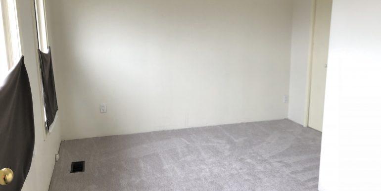 NEW carpet in master