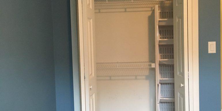 14 - Bedroom 1 upstairs