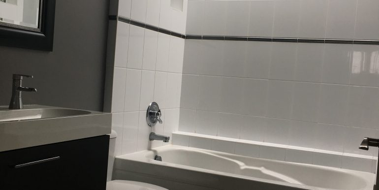 17 - Second Bath upstairs near bed 3