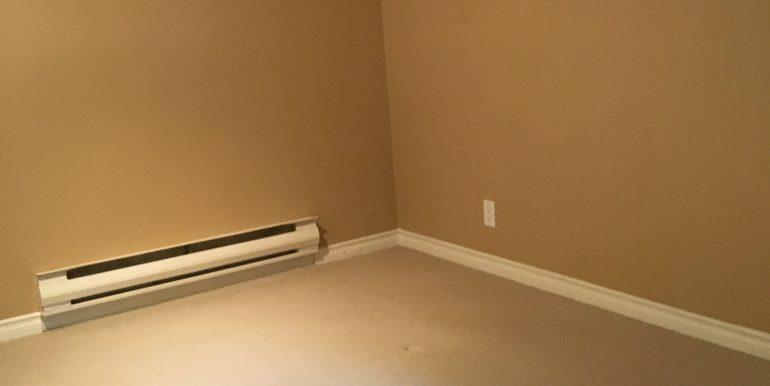 20 - Bedroom 1 downstairs