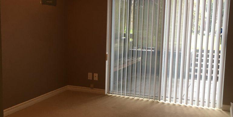 21 - Bedroom 2 downstairs