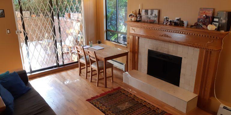 Living Room - Dining