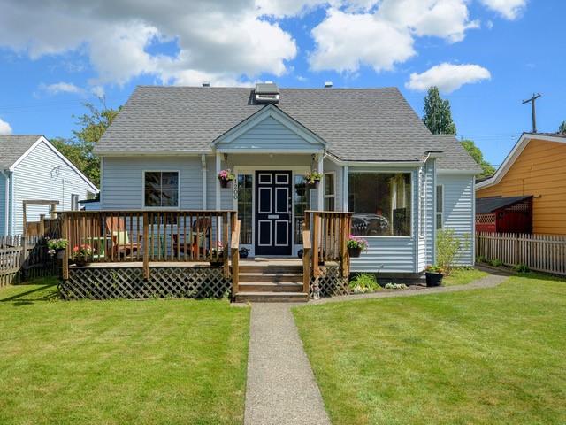 Little House On The Prairie! Whole House on Sea Island!