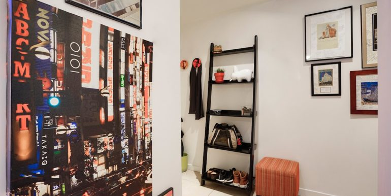 Terminus Gastown Downtown Vancouver Luxury Rental Furnished Accommodations Condo Loft 8