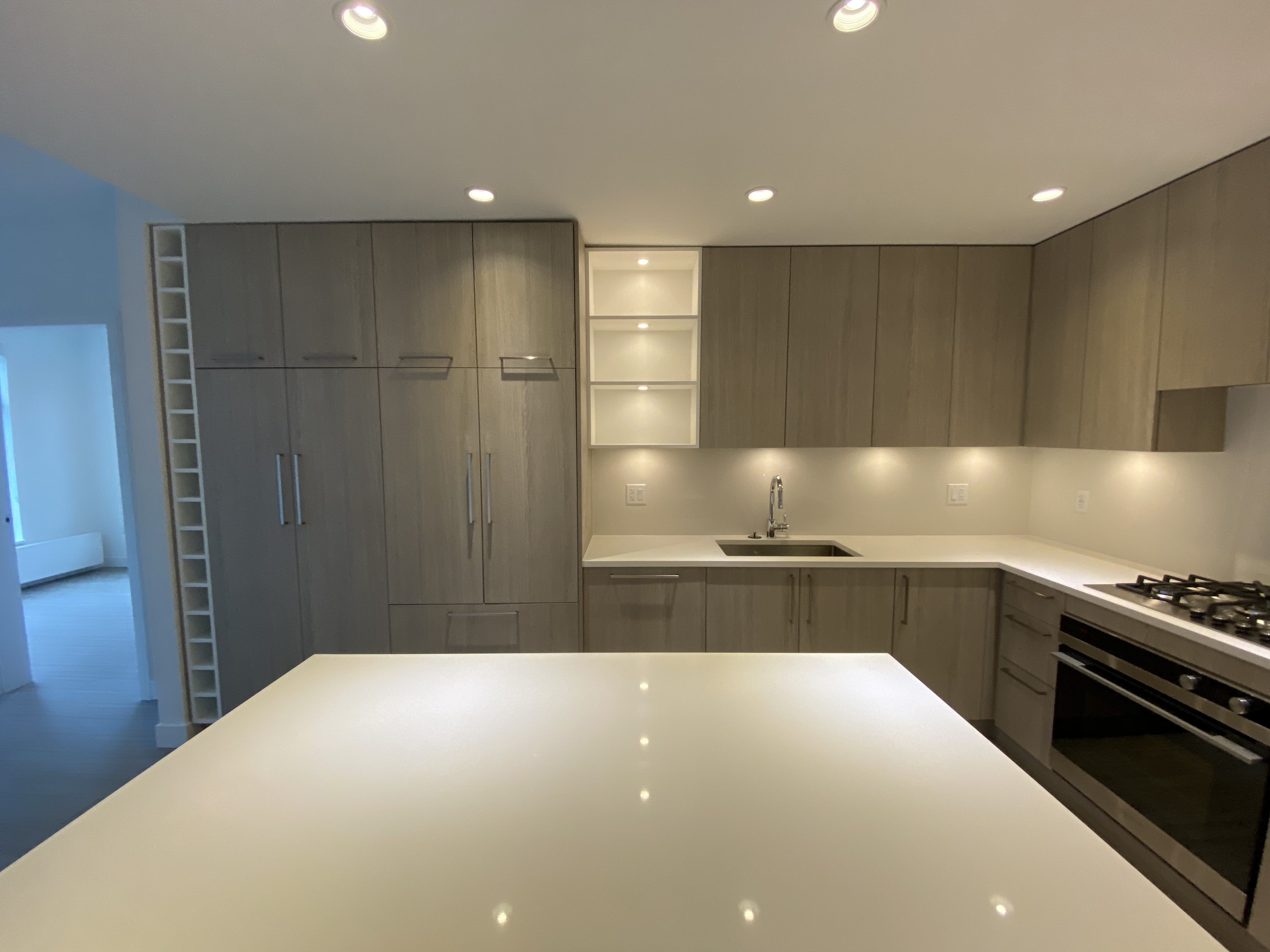 Brand New 2 Bed/2 Bath + Den at GREEN on Queensbury
