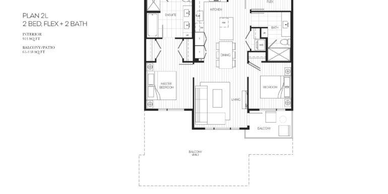 Floor Plan 2L