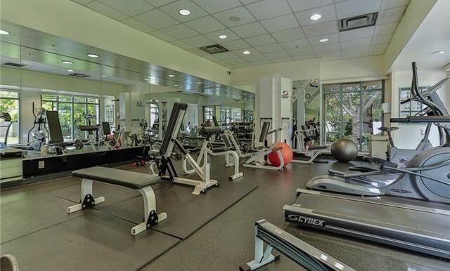 Cambie Gym 2