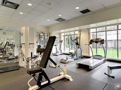 Cambie Gym
