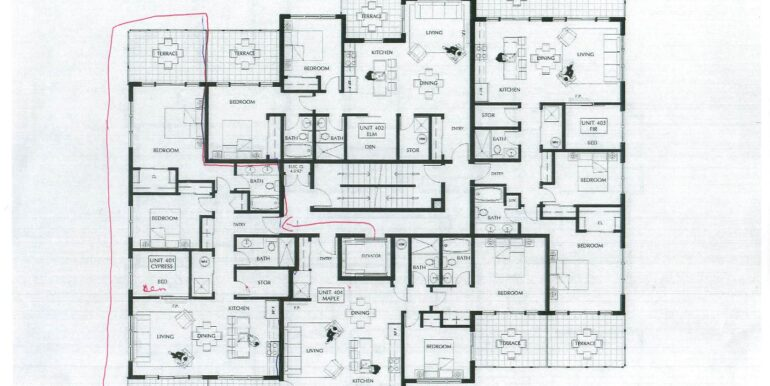 4th floor plan-page-001