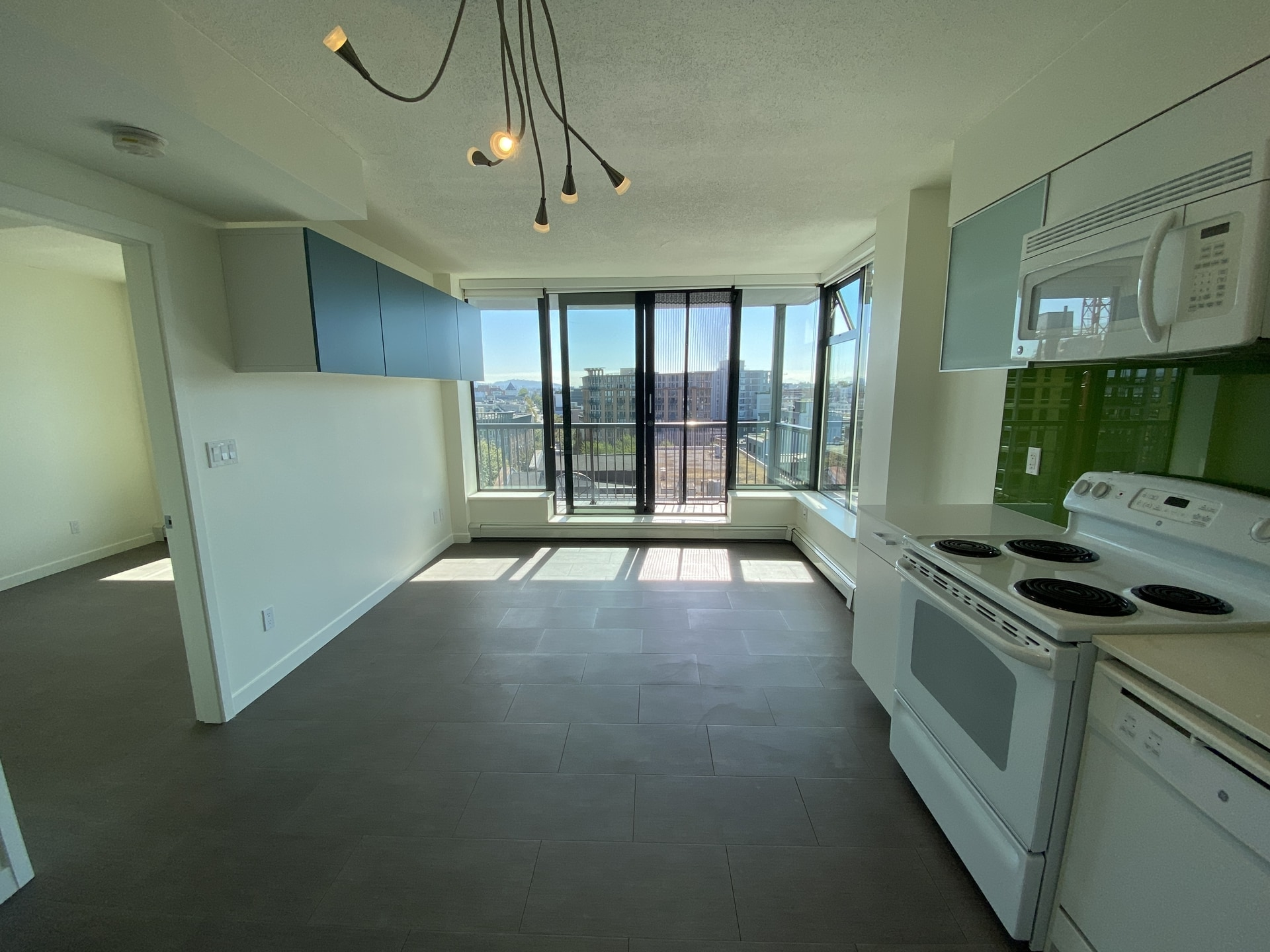 Gastown Penthouse @ 66 W Cordova St! Corner Unit w/ Panoramic Views!